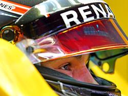 Testupdate: Esteban Ocon bovenaan na zonnige ochtend op Silverstone