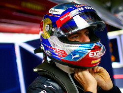 Testupdate: Max Verstappen continues his momentum