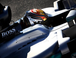 Mercedes offers Wehrlein a role as F1 test driver