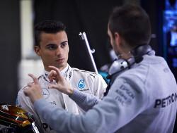 Mercedes benoemt Wehrlein en Russell tot reserves