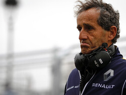 Prost relishing Renault advisor role