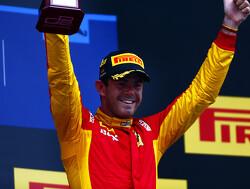 Norman Nato droomt van toekomst bij Ferrari