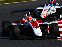 Boschung wint in zeiknat Oostenrijk, Leclerc valt uit