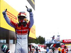 "Charles Leclerc: ""It feels so good"""