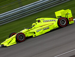 IndyCar going for a Champ Car look with 2018 bodywork