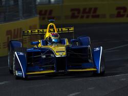 Volvo overweegt toetreding in de Formule E