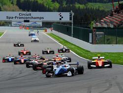 WEC en Formule V8 3.5 slaan handen ineen