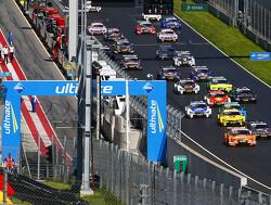 Molina wint eerste race Lausitzring