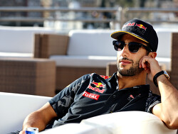 "Ricciardo: ""I'm 27 soon and still don't have a title"""