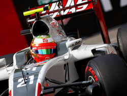 Gutierrez schatte zijn kansen in F1 verkeerd in