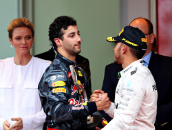 Daniel Ricciardo hoping to claim 'Monaco win' in Singapore