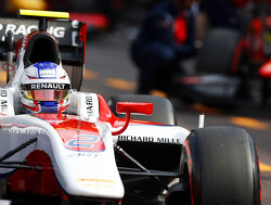 Sergey Sirotkin wins after pitstop scare