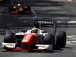 Rowland bezorgt MP Motorsport podium