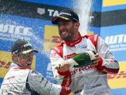 Lopez verruilt het WTCC voor de Formule E