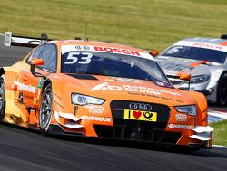 Jamie Green pakt pole voor tweede race op Zandvoort