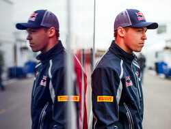 Verstappen backs Kvyat's F1 return