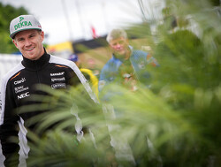 Hulkenberg says no Le Mans for now
