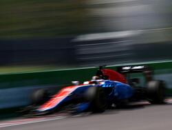 Manor believe Sauber were within their grasp