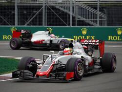 Haas verlegt focus naar auto voor 2017
