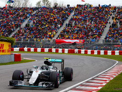 Rosberg pakt pole position voor Hongaarse GP, Verstappen vierde