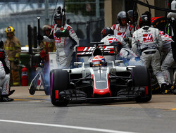 Grosjean sure Dallara fixing front wing problems