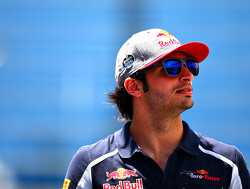 "Sainz: ""Hopefully we can still fight"""