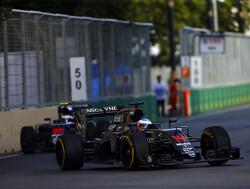 """Alonso: """"McLaren op pole om dominantie Mercedes te doorbreken"""""""