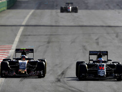 "Carlos Sainz: ""I owe Alonso a great deal"""
