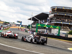LMP1 leaders rule out additional cars