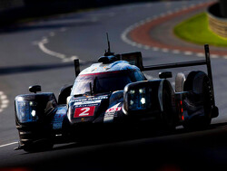 Porsche drops Romain Dumas and Marc Lieb