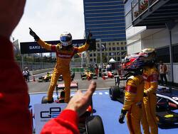 Giovinazzi start hoofdrace achteraan wegens onreglementaire bolide