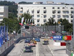 WTCC adds joker laps for street races