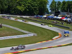 Newgarden snelt zich naar derde pole op Road America, Magnussen 21ste
