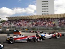 Drie verschillende winnaars in Formule 3-races Spa-Francorchamps