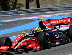 Het circuit voor de Franse Grand Prix 2018