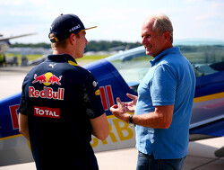 "Marko: ""Incredible how Max drove in Austria"""