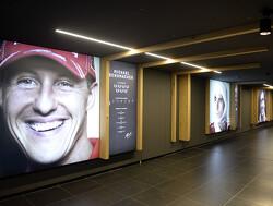 Badoer zwijgt in alle toonaarden over toestand Michael Schumacher