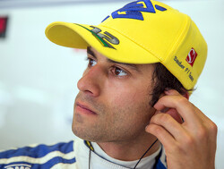 Felipe Nasr: The story so far