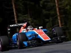 Pascal Wehrlein 'opgelucht' na spannende race in Oostenrijk