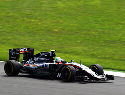Force India want a lift on radio communication