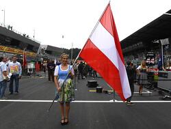 Christian Klien starts military service in Austria