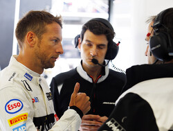 Dennis denies Button decision has been made