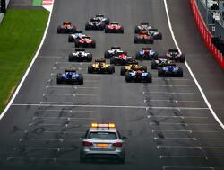 F1 Medical Car besturen: een vak apart