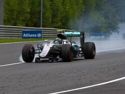 F1 to stream the 2016 Austrian Grand Prix on Saturday