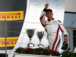 """Nyck de Vries: """"McLaren still believes in me"""""""