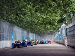 Jaguar gaat verder met Mitch Evans en Nelson Piquet Jr