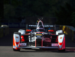 Felix Rosenqvist to drive for Mahindra Racing