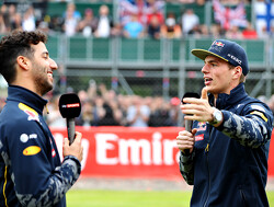 Tussenrapport: Red Bull Racing-rijders blinken uit