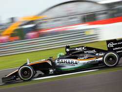 Force India take first points in Hungary since 2011