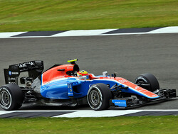 """Rio Haryanto """"positive"""" after Silverstone test"""